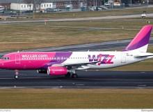 Wizz Air Airbus A320-200 HA-LWN (© D. Kahra)