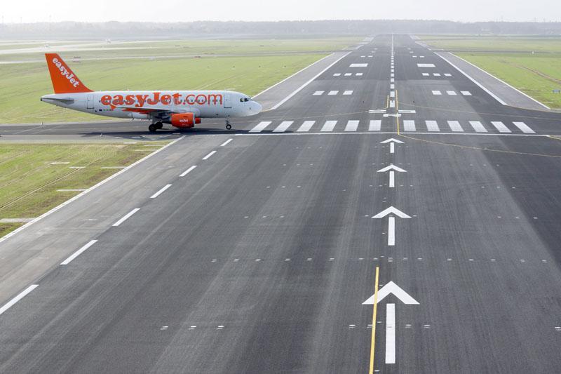 easyJet fliegt für TUI ab Berlin SXF
