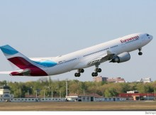 Eurowings Airbus A330-200 D-AXGC