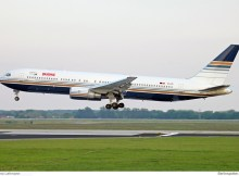 Privilege Style, Boeing 767-300ER EC-LZO