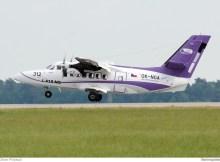 LET L-410 NG OK-NGA