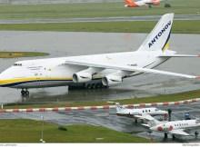 Antonov Design Bureau An-124-100 UR-82009