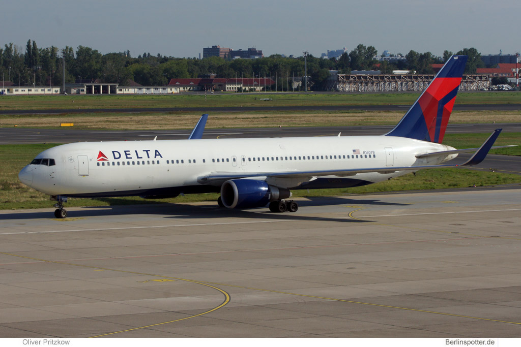 Delta kommt wieder nach Berlin