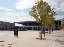 Flughafen BER (© O. Pritzkow)