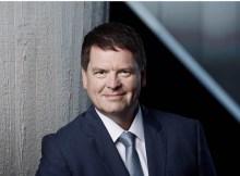 Christoph Bretschneider (56) ist seit dem 23. Februar 2017 BER-Projektleiter der Flughafen Berlin Brandenburg GmbH (FBB).