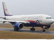 Kanada, CC-150 Polaris (Airbus A310-300) '15001' (TXL 17.2. 2017)