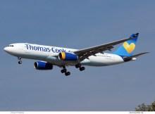 Thomas Cook UK, Airbus A330-200 C-GHTZ (TXL 1.4. 2017)
