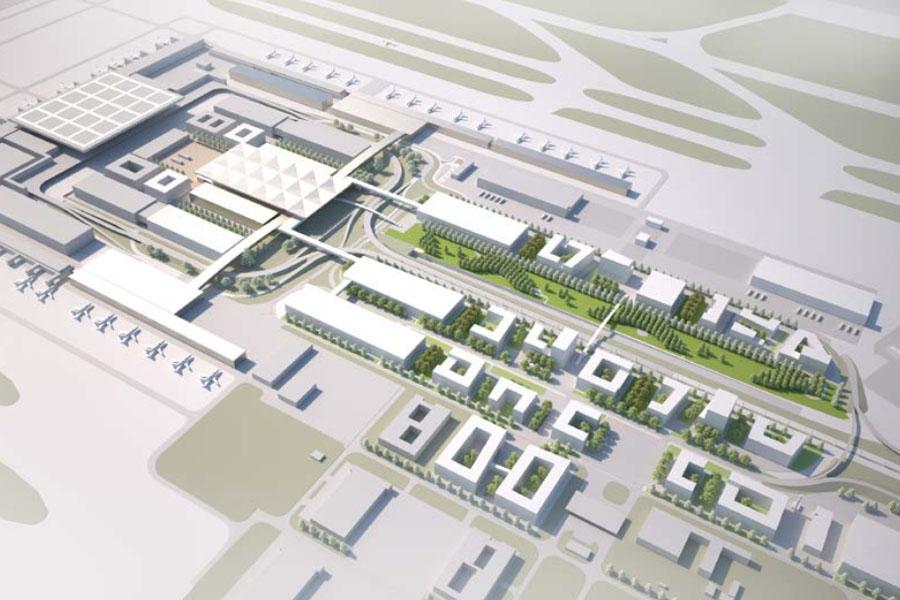 BER: Masterplan 2040 verabschiedet