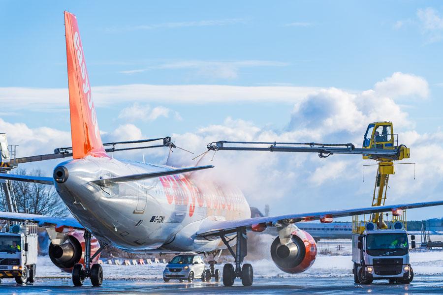 Das bringt der Winterflugplan für Berlin