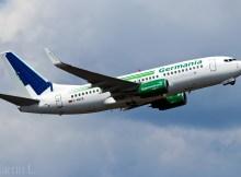 Germania, Boeing 737-700(WL) D-ABLB (TXL 27.6. 2018)