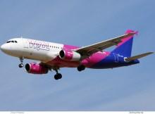 Wizz Air, Airbus A320-200 HA-LPW (SXF 12.8. 2018)