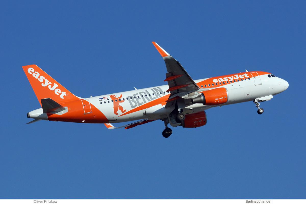 easyJet nimmt Danzig-Flüge auf