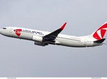 CSA Czech Airlines, Boeing 737-800(WL) OK-TST (SXF 15.3.2019)