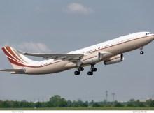 Saudi Basic Industries, Airbus ACJ330-200 Prestige VP-BHD (SXF 20.5.2019)