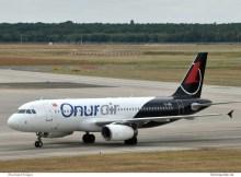 Onur Air, Airbus A320-200 TC-ODD (TXL 5.7.2019)