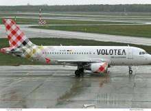 Volotea, Airbus A319-100 EI-EZC (TXL 27.10.2019)