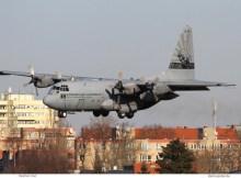Royal Netherlands Air Force, Lockheed C-130H G-781 (TXL 8.2.2020)