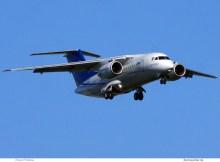 Ukraine Gvmt., Antonov An-148-100B UR-UKR (TXL 2.6.2020)