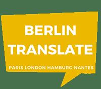 übersetzer Ausbildung Berlin