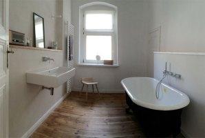 Badezimmer sanieren   Berlin Wohnungssanierung