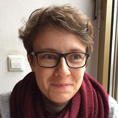 Maud Laurent (FR/DE)