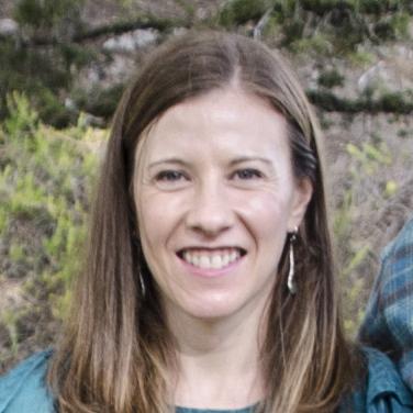 Sarah Buckius (US)