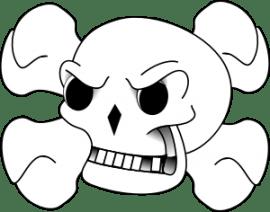 drunken_duck_Skull_and_Bones