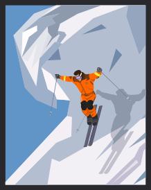 Ski-Dude-OC-bw