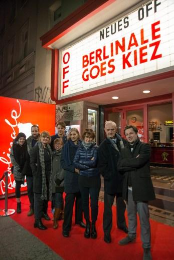 Berlinale Shorts go Kiez