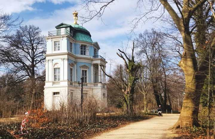 The 17 Best Places to Run in Berlin