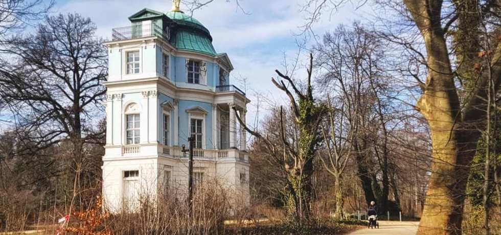 best places to run in berlin