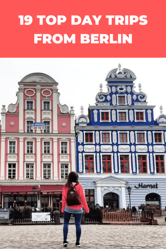 top day trips from berlin
