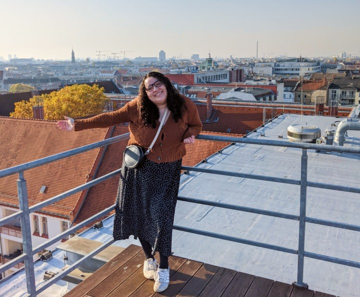 Expat Stories: Natalie, Blogger, Copywriter and Foodie