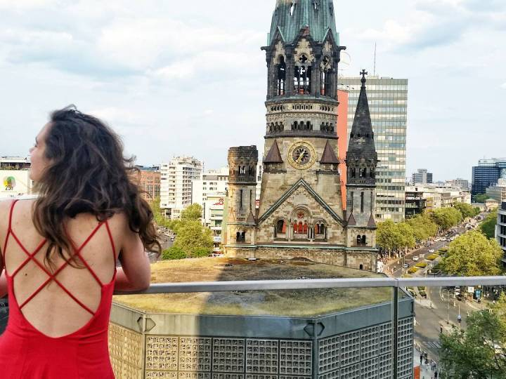 11 Stunning Berlin Rooftop Bars and Lookouts