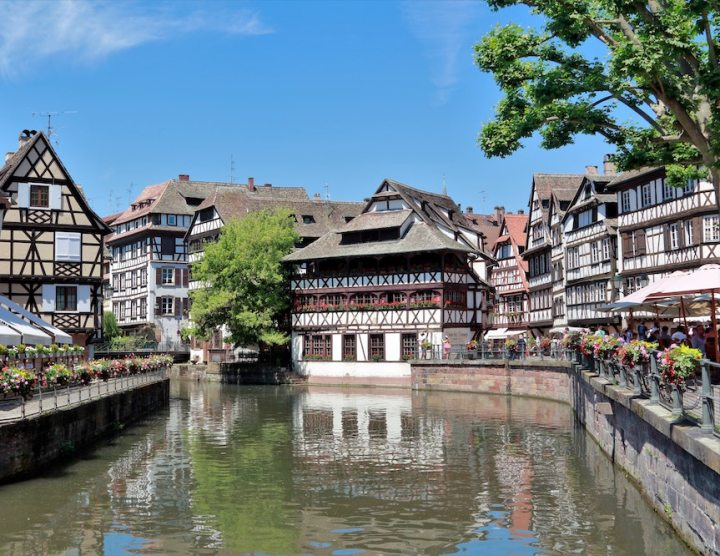 what to do in strasbourg