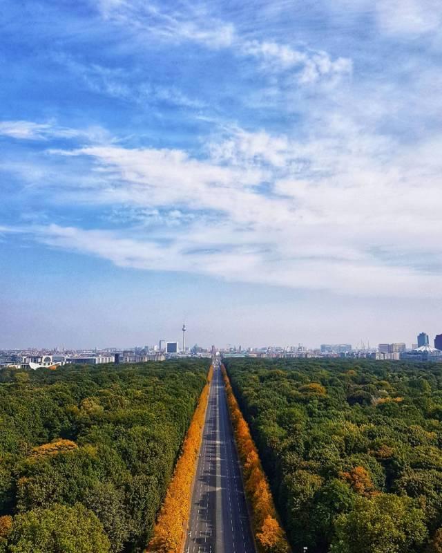 best berlin lookouts