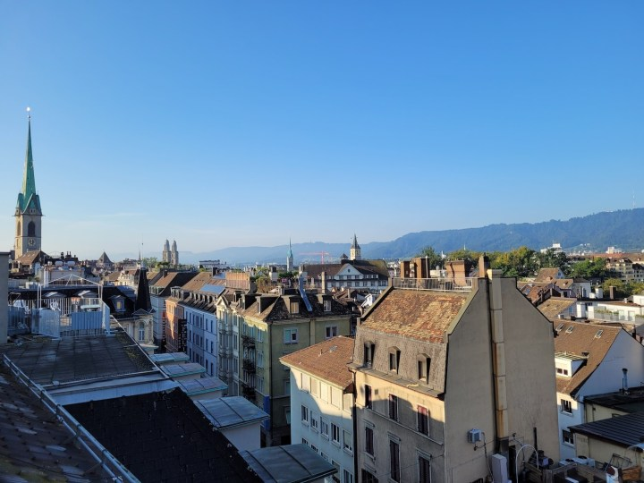 Where Are The Top Places to Visit in Zürich in 24 Hours?