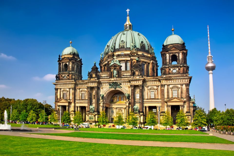 Catedral de Berlín - Horarios, precio, ubicación e historia.