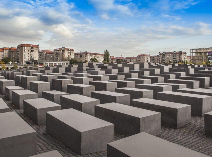 Monumento al Holocausto - significado, ubicación, precio y horarios.