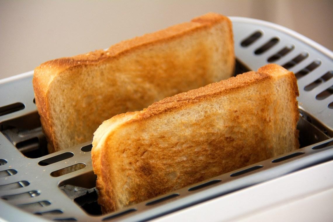 Kann man Toastbrot einfrieren die eine richtige und wichtige Frage - hier die Antwort vom BerlinAutor