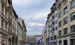 Berlin Alte Schönhauser Allee Berliner Straße