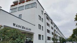 Berlin Spandau Architektur Altbau