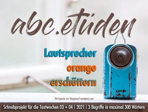 BerlinAutor ABC Etüden Schreibprojekt