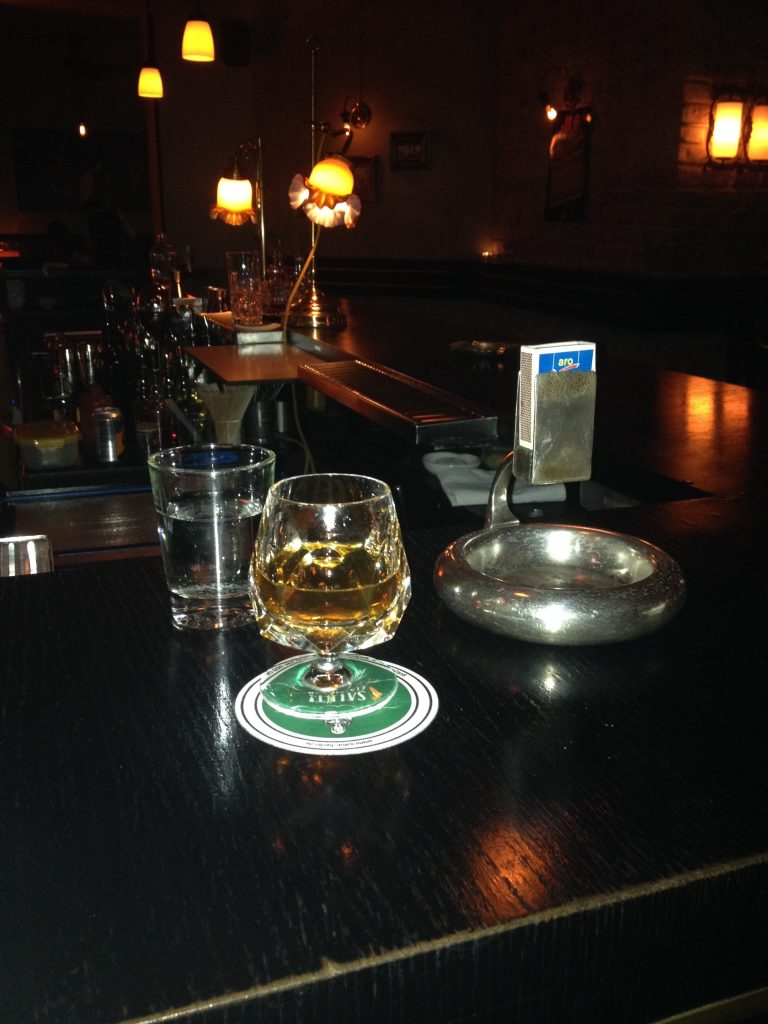 Bar ruter - Schöneberg Feinschmecker Tour