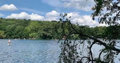 Schlachtensee kåret af CNN som en af verdens 20 bedste badesøer