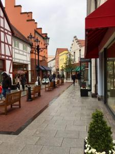 Designer Outlet Berlin