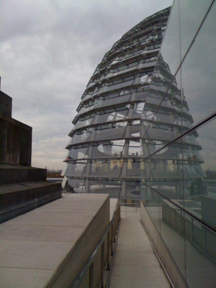 Rigsdagsbygningen