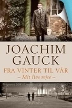 Joachim Gauck Fra vinter til vår