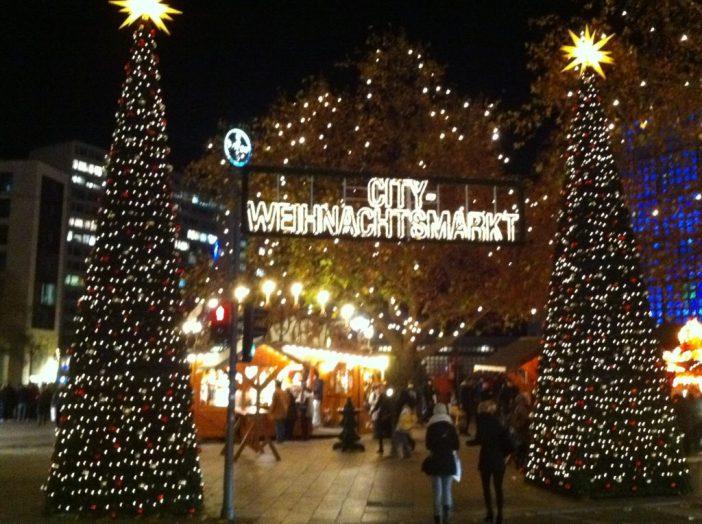 Julemarkeder i Berlin