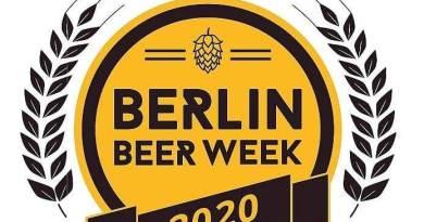 Berlin Beer Week 2020